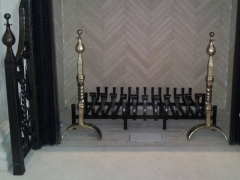forged-bronze-wrought-iron-andirons-fireplace-3