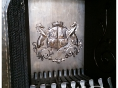 wrought-iron-fireplace
