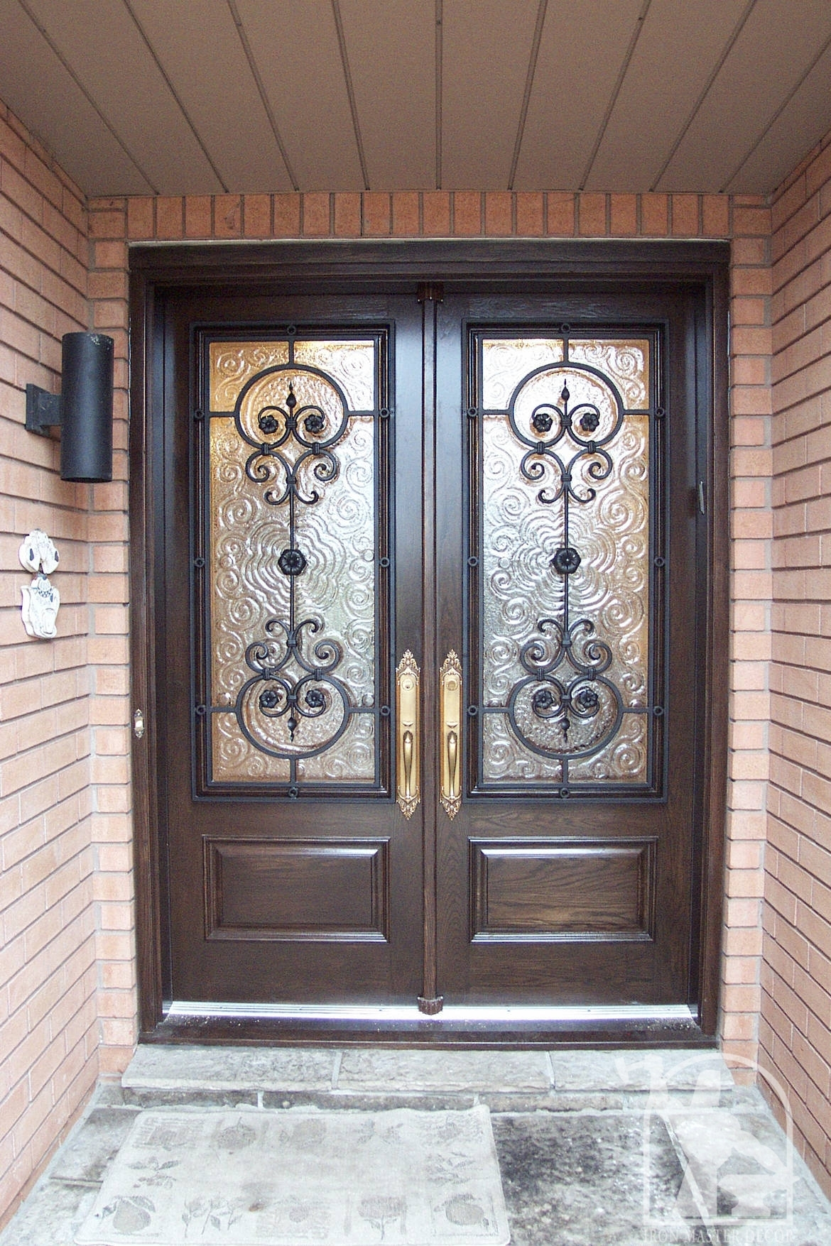 Luxury Iron Door Designs Photo Gallery