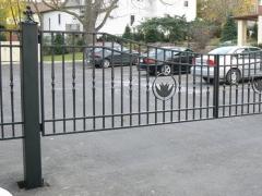 wrought-iron-driveway-gate-16