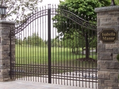 wrought-iron-driveway-gate-23
