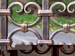 wrought-iron-driveway-gate-30