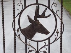 wrought-iron-driveway-gate-4