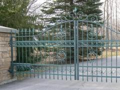 wrought-iron-driveway-gate-5