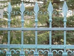 wrought-iron-driveway-gate-7