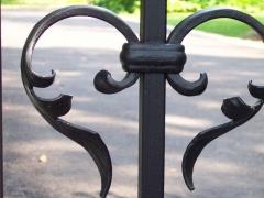 wrought-iron-driveway-gate-14