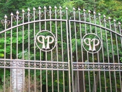 wrought-iron-driveway-gate-28