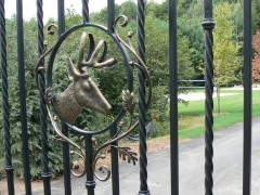 wrought-iron-driveway-gate-33