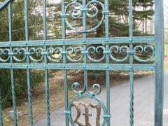 wrought-iron-driveway-gate-6