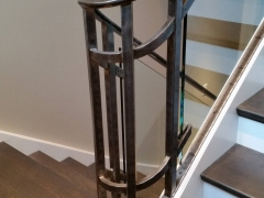 wrought-iron-interior-railing-glass-7