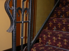 wrought-iron-interior-railing-glass-9