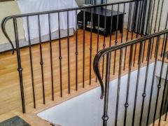 custom-wrought-iron-interior-railing