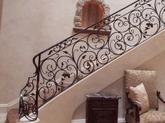 wrought-iron-interior-railing-10