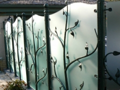 wrought-iron-tree-privacy-glass-fence-2