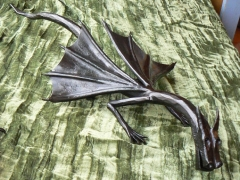 wrought-iron-dragon-forged-2