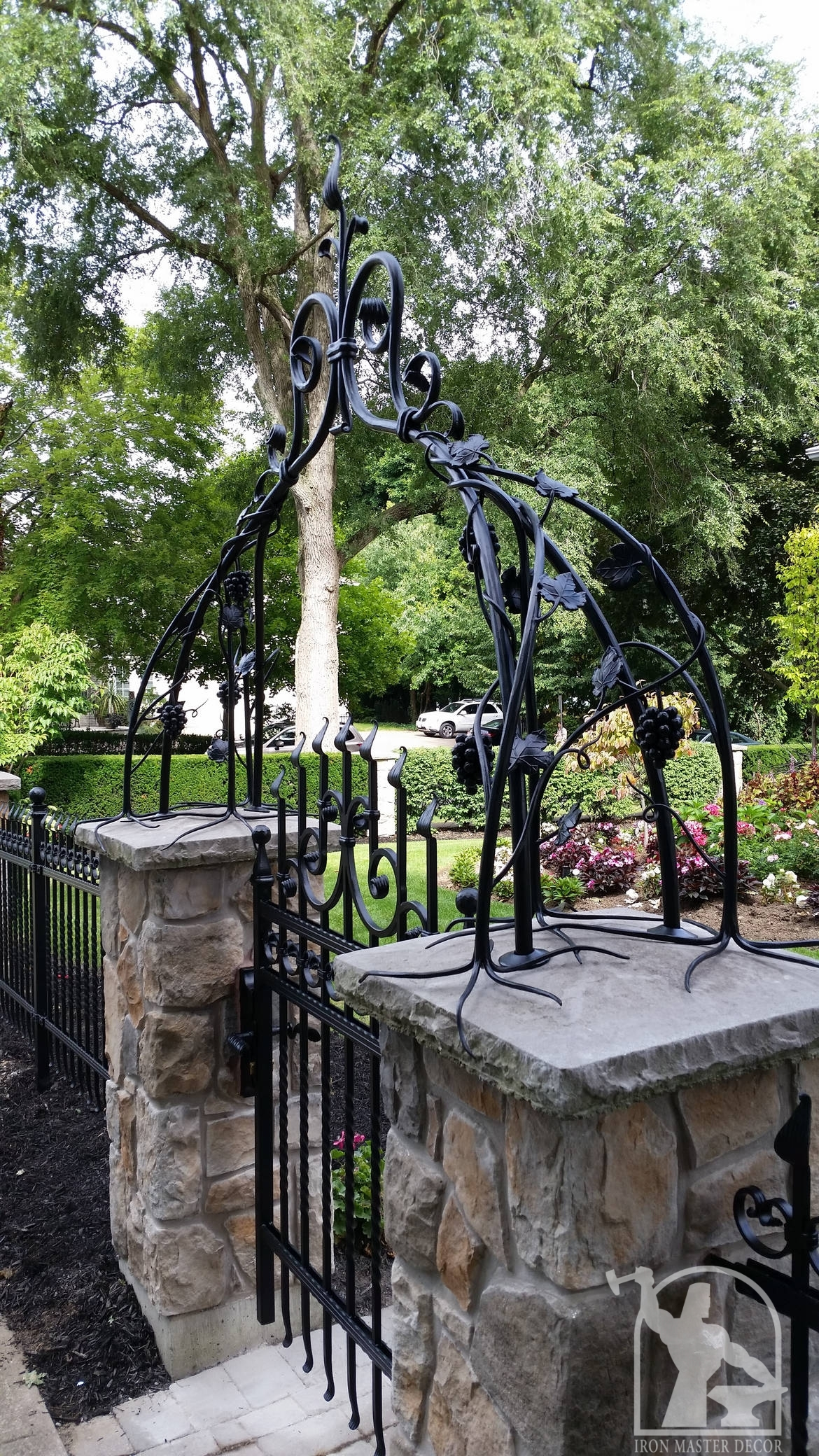 Wrought Iron Miscellaneous Photo Gallery | Iron Master