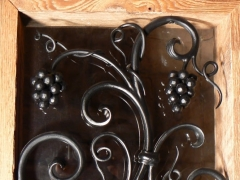 wrought-iron-wine-cellar-door-grill-11