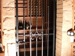 wrought-iron-wine-cellar-door-grill-9
